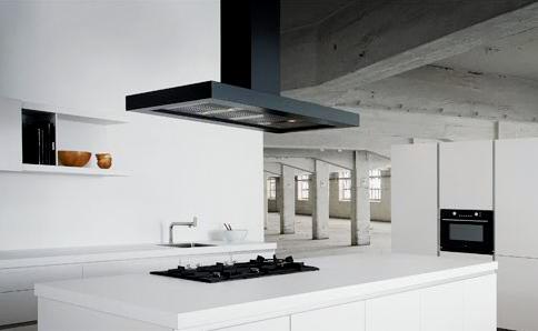 Keuken elektra alle leidingen verleggen zoals op de keukentekening